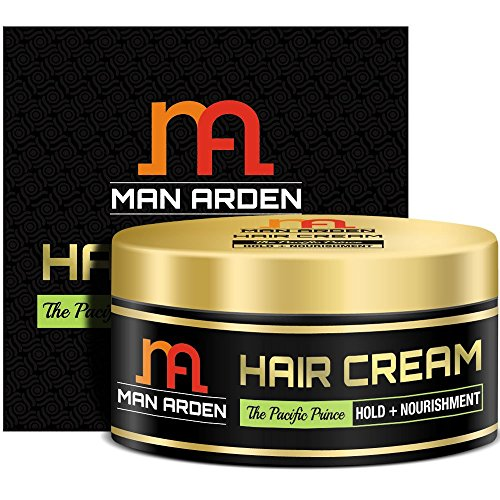 Man Arden The Pacific Prince Hair Cream, 50g