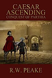 Caesar Ascending: Conquest of Parthia