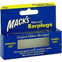 Mack's Earplugs, 2X2 St preisvergleich bei billige-tabletten.eu