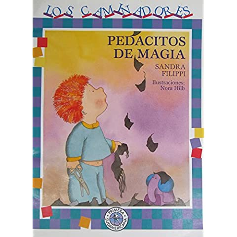 Pedacitos De Magia/ Bits of