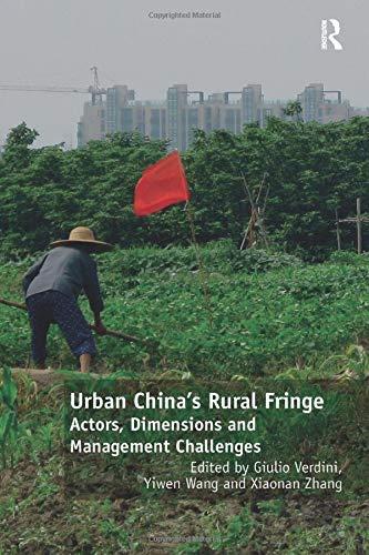 Urban China's Rural Fringe