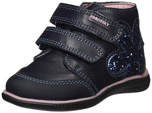 Pablosky 021124, Zapatillas para Niñas, (Azul), 30 EU