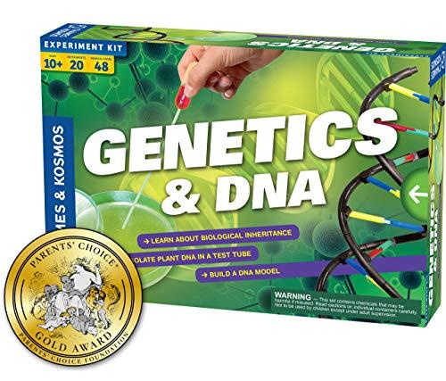 Kosmos Themse 1.689.105,1cm Genetik und Dan Spielzeug