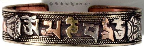 Zoom IMG-1 buddhafiguren buddha bracciale 15 mm