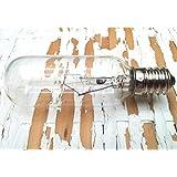 Electro dh M11005 - Bombilla filamento 40w campana extractora e14