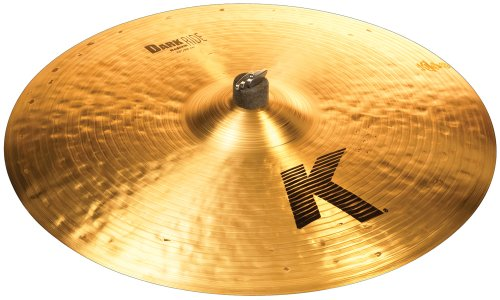RIDE 22 K ZILDJIAN DARK MEDIUM