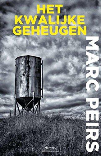 Het kwalijke geheugen (Meesters in misdaad Book 1) (Dutch Edition)