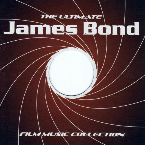 The Ultimate James Bond Film M...