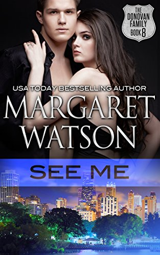 See Me (The Donovan Family Book 8) (English Edition)