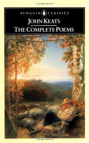 Pdf Epub The Complete Poems Of John Keats Illustrated