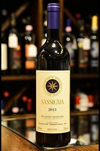 Bolgheri Sassicaia DOC 2009 Lt 0,750 Vini di Toscana ...