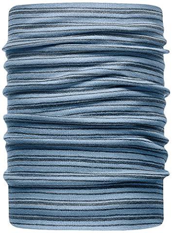 Buff Mehrzweck Schlauchtuch aus Wolle Einheitsgröße Blu - Arnos/Blue
