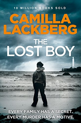 The Lost Boy (Patrik Hedstrom and Erica Falck, Book 7) (Patrick Hedstrom and Erica Falck) (English Edition)