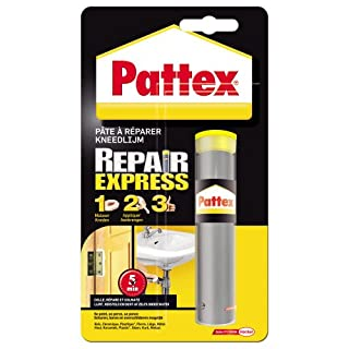 Pattex Repair Express Spachtelmasse, 64 g