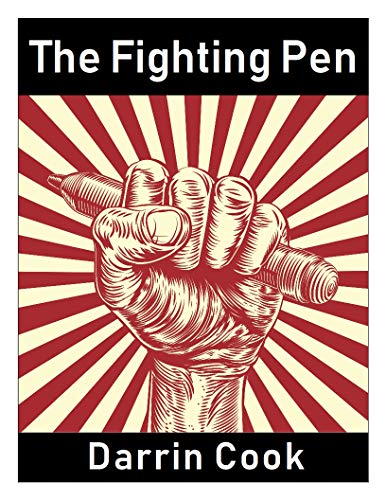 The Fighting Pen: The Tactical Pen for Self-Defense (English Edition) por DARRIN COOK