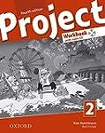 Project 2 : Workbook (1CD audio)