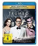 Trumbo [Blu-ray] -