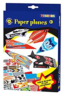 Playbox - Craft set paper planes