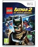 LEGO Batman 2: DC Super Heroes (Wii)