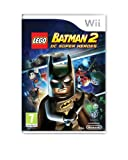 Cheapest LEGO Batman 2: DC Super Heroes on Nintendo Wii