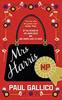Mrs Harris MP by [Gallico, Paul]