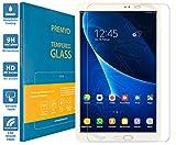 PREMYO Panzerglas für Galaxy Tab A 10.1 Schutzglas Display-Schutzfolie für