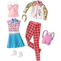Barbie Fashion Set