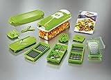 Koh I Noor One Step Vegetable Fruit Cutt...