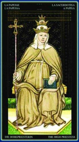 A Papisa Xoana (texto en galego) (Galician Edition) por Cerinto