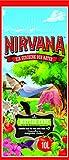 Nirvana Mutter Erde, Nährstoffreiche Premium Pflanzerde mit besonderen natürlichen Zutaten, 10 L Sack