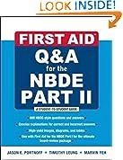 #10: First Aid Q&A for the NBDE Part II (First Aid Series)