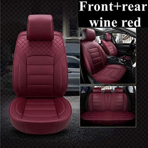 UNIVERSALE Set in eco-pelle copre seggiolino auto per Mazda 2//MAZDA 3//MAZDA 121