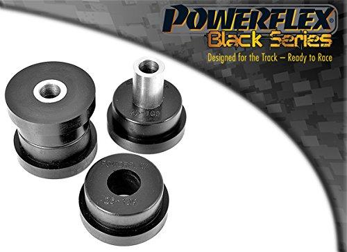 Pfr25-109blk PowerFlex kit d'amortisseur arrière inférieur buissons Noir Série (2 en boîte)