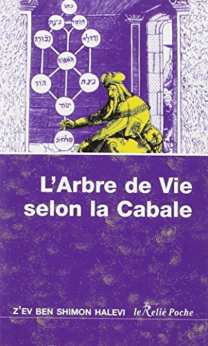 L'arbre de vie : Introduction à la Cabale