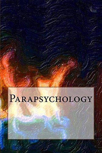 Parapsychology por Wild Pages Press