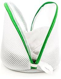 Lemish Double Bra Lingerie Clean Wash Net Laundry Bag