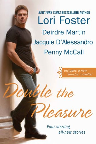 Double the Pleasure (Wild Hart)
