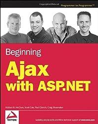 Beginning Ajax with ASP.NET