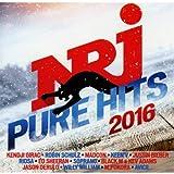 NRJ pure hits 2016 | Girac, Kendji. Chanteur