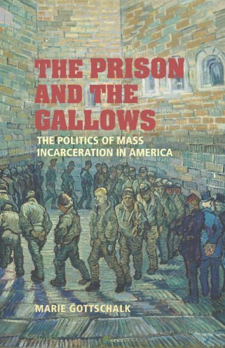 The Prison and the Gallows: The Politics of Mass Incarceration in America (Cambridge Studies in Criminology) by Marie Gottschalk (2006-09-21)