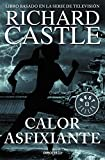 Calor asfixiante (Serie Castle 6) (BEST SELLER)