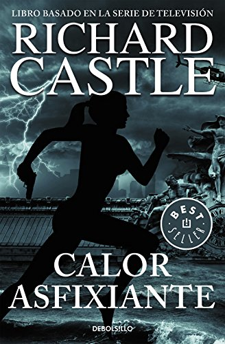 Serie Castle 6. Calor asfixiante