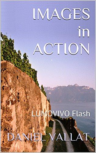 Couverture du livre Images in action: LUMOVIVO Flash (Lumière et Vie t. 12)
