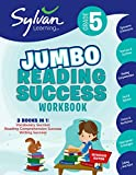 5th Grade Jumbo Reading Success Workbook: Activities, Exercises, and Tips to Help Catch
