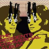 Commercial Album (Remastered+Expanded 2cd)