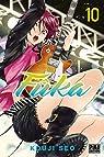 Fûka, tome 10 par Seo