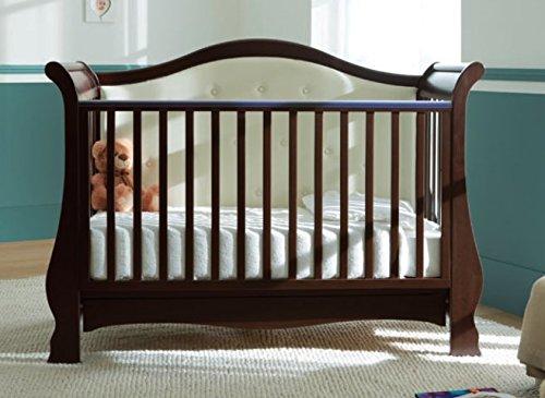 Pali Luxus Kinderbetten Vittoria - nostalgische Babybetten umbaubar Stilsofa