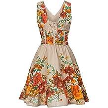 Kleid Im Landhausstil suchergebnis auf amazon de für kleider im landhausstil