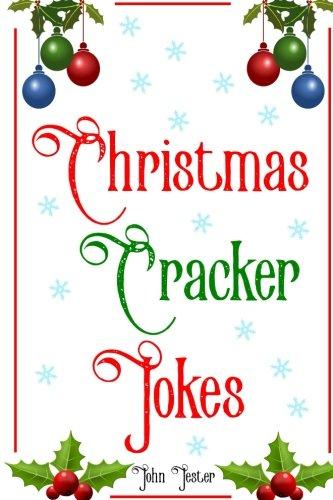 Christmas Cracker Jokes por John Jester