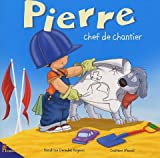 Pierre chef de chantier